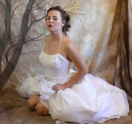 bride 012 by magikstock