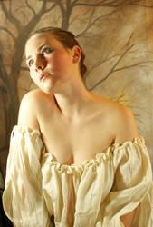 Botticelli 4 by magikstock