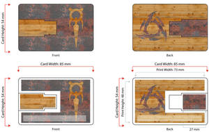 Card drive by wickedsteve