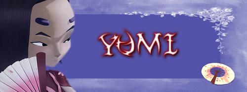 Yumi by TM9622