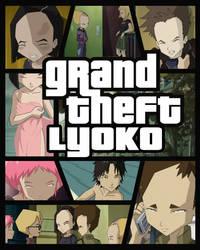 Grand Theft Lyoko by TM9622