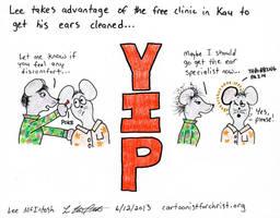 Freemed1-6-2013 by cartoonistforchrist