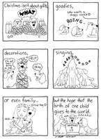 OKK 2009 by cartoonistforchrist