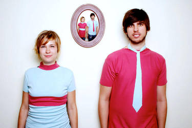 Modern Romance: Two by OhGirl