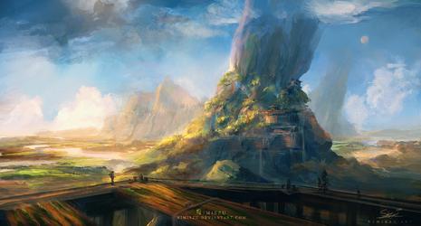 Proximity by Nimiszu