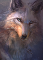 A Whisper by Nimiszu