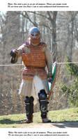 Vikings Do Battle (27) by Mithgariel-stock