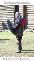 Vikings Do Battle (10) by Mithgariel-stock