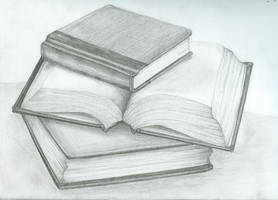 Books by thewavertree