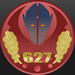 Commiss.: Star Wars RPG crest by Daritha