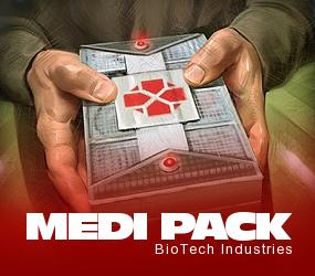 Star Wars: Medi Pack by Daritha