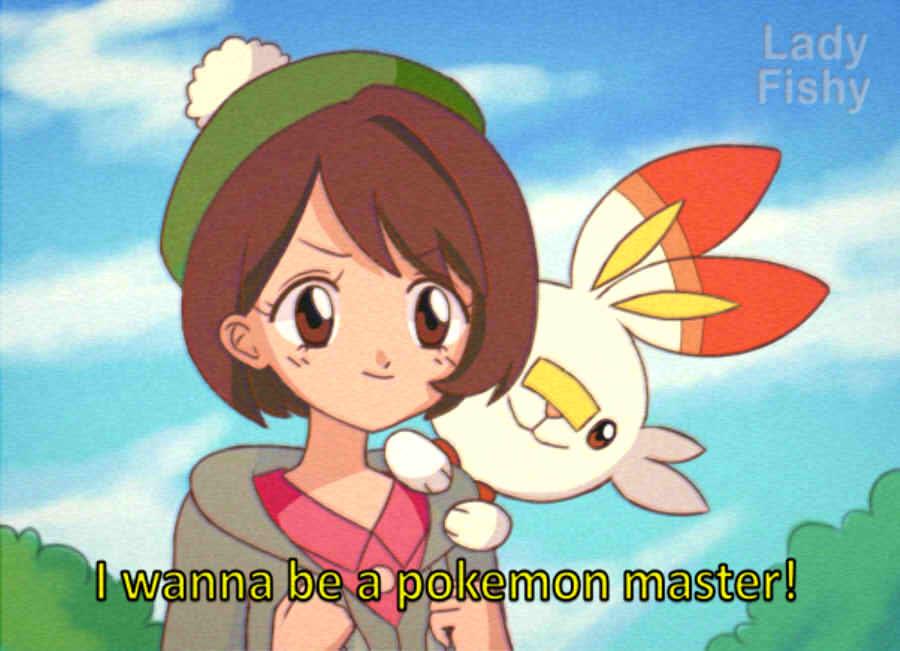 Pokemon Sword Shield By Ladyfishy On Deviantart