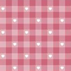 Scottish heart pattern by YokoEternalDiva