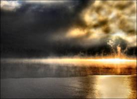 dark water II by KariLiimatainen