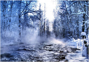 I miss winter time ... by KariLiimatainen