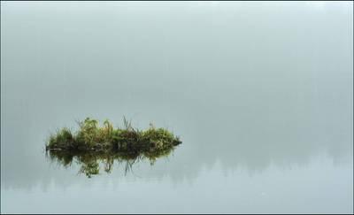 silence .. ... by KariLiimatainen