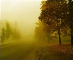 autumn feeling II by KariLiimatainen