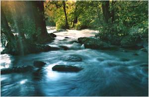 little rapids ..II by KariLiimatainen