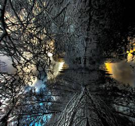 river .. . by KariLiimatainen