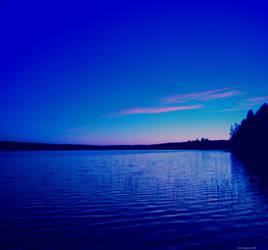 Peace of mind by KariLiimatainen