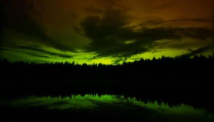 another world by KariLiimatainen