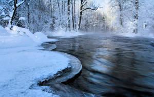 joys of winter by KariLiimatainen