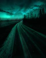 Long way by KariLiimatainen