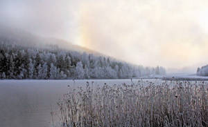 mystical weather by KariLiimatainen