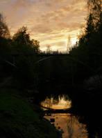 Nice night. by KariLiimatainen