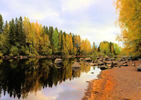 Peace moments by KariLiimatainen