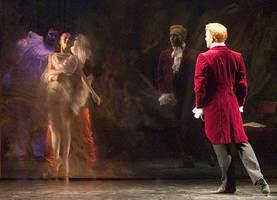 Dorian Gray-Theatre play by youngdoriangray