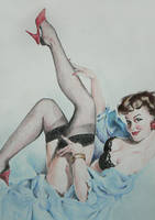 .PinUp. by Psychosomaticc