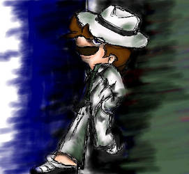 .:Smooth Criminal:. by IgotTheMagicHands