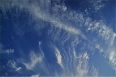 Waves of Clouds by GrotesqueDarling13
