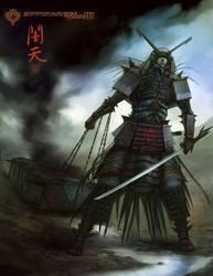 Dominance War III - Yamiten by Hideyoshi