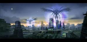 TEOTWAWKI - 'Doomsday' by Hideyoshi