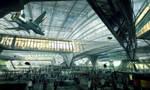 Shadowrun - Seattle 2072 by Hideyoshi
