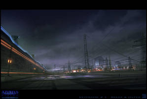 Azureus Rising - Keyframe by Hideyoshi