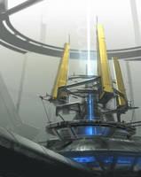 Shield Generator by Hideyoshi