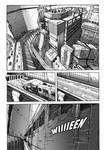 iLLusion- mangapage sample by Hideyoshi