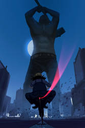 Jackhammer Jack by Hideyoshi