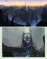 Fusion Reactors by Hideyoshi