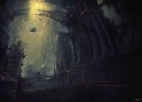 Underground EOW-revised by Hideyoshi