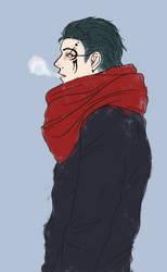 DGM-Winter by Kaori-OC