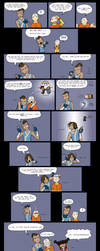 Random Avatar Thing Part III by AnimantX