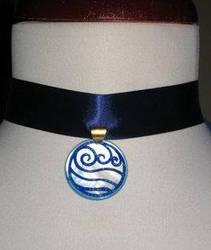 Katara Necklace by AnimantX