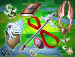 Commission: Clowcards 3 by jadenkaiba