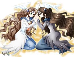 Commission: Clowcards 5 by jadenkaiba