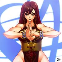 Street Fighter V - Chun-Li by jadenkaiba