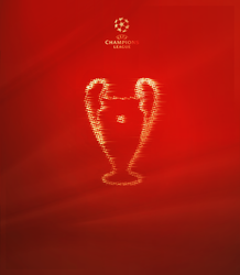Champions League by mmkej